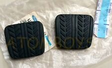 Mazda 323 GLC 626 929 808 323F MX-5 RX-7 Ford Laser TONIC clutch brake Pedal Pad