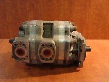 Vickers hydraulic motor pump