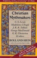 Christian Mythmakers: C.S. Lewis, Madeleine L'Engle, J.R.R. Tolkien, George Mado