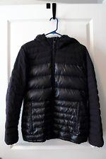 Adidas Winter Parka Coat Hoodie Jacket Women Size S (READ Description)