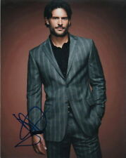 JOE MANGANIELLO.. Hot Handsome Hunk - SIGNED