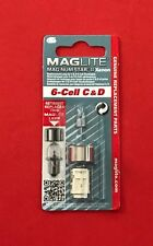 MAGLITE Mag-Num Star II Xenon Bulb for 6-Cell C & D Torch LMXA601U NEW & SEALED