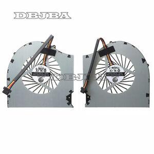 Fan For EVGA SC17 GTX1070 GTX1081 CPU + GPU Cooling Fan