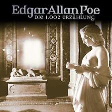 Edgar Allan Poe. Hörspiel: Edgar Allan Poe - Folge 20: Scheherazades 1.0 ... /4