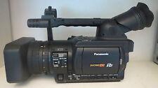Panasonic ag-hvx200 p2 HD Camcorder esaminato commercianti