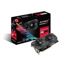 Asus ROG Strix AMD Radeon RX 570 O4g Gaming 90yv0aj0-m0na00