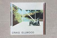 Rare Craig ELLWOOD Mid Century Modern Architecture Book, Case Study Koenig Eames