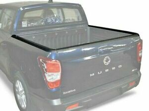 3 PCS RAIL GUARD CAP PROTECTOR COVER FOR SSANGYONG MUSSO (SHORT TUB)