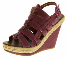 Spot On Women's Synthetic Sandals and Beach Shoes