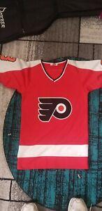 Flyers Dave Schultz Mitchell & Ness Size 36s