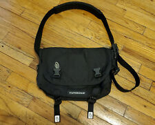 Black Timbuk2 Classic Messenger Bag Small