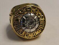 Boston Celtics Championship Ring 1996 (Levin) NBA *USA*