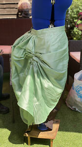 Victorian Style Over Bustle Skirt Size 12/14