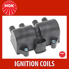 NGK Ignition Coil - U2021 (NGK48080) Block Ignition Coil - Single