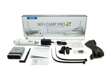 Alfa WiFi Camp Pro 2 long range WiFi repeater kit R36A/Tube-(U)N/AOA-2409-TF-Ant