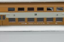 Ep #287 wie 57622 PIKO Doppelstockwagen sandgelb IV DR