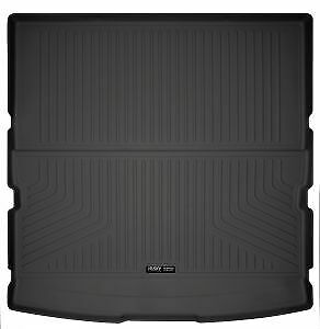 Husky Liners for 2018 Ford Expedition / for 2018 Lincoln Navigator WeatherBeater