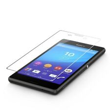 Shock Proof Screen Protector Oleophobic Coating for Sony Z5 - Polished Glass
