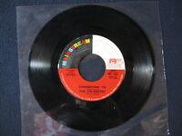 The Delegates Convention '72 [45 RPM Vinyl]