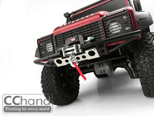 Front Metal Winch Bumper for TRX-4