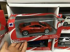 NEWRAY NEW RAY NEW-RAY MCLAREN MP4-12C Mc Laren