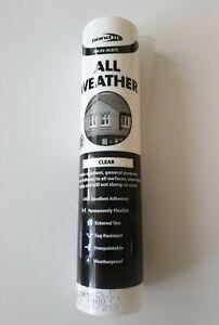 BOND IT RAIN MATE ALL WEATHER RUBBER BASED WATERPROOF SEALANT BOND IT-CLEAR