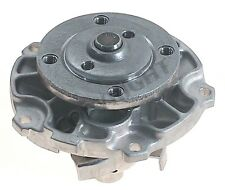 Engine Water Pump-Natural Magneti Marelli 1AMWP00080