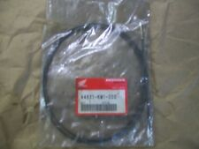 NOS original equipment Honda inner speedometer cable 44831-KM1-000