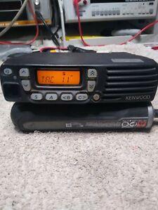 kenwood tk-7160 VHF 50 watt mobile radio