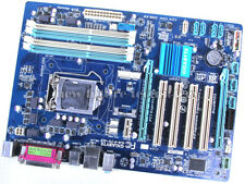 Gigabyte Motherboard GA-P75-D3, LGA 1155, Intel B75 Chipset, DDR3 Memory ATX