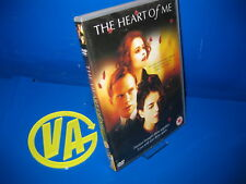 Pelicula EN DVD THE HEART OF ME-region 2 -edicion UK-dvd en Ingles