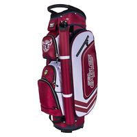 NRL 2018 Golf Club Bag - Manly Sea Eagles - Zip Pockets Umbrella Holster - BNWT