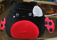 """Trudy the Lady Bug 12"""" 12 Inch Squishmallow New With Tags! CUTE!"""