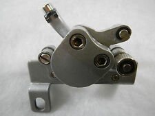 Silver Brake Caliper Part 49cc 47cc 43cc 50cc 52cc Mini Chopper Pocket Bike Quad