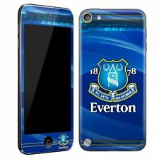 Everton Official iPod Touch 4th Gen Football Skin Official Licensed Merchandise