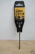 DEWALT DT9515 Extreme 2 6mm X 160mm SDS Plus Drill Bit