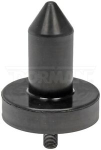 03-10 T2000 T800 W900  HEAVY DUTY RUBBER HOOD PIN  924-5410