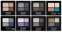 Revlon Colorstay 16 Hour Quad Eyeshadow 4.8g