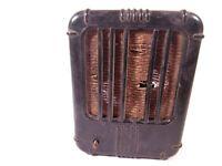 Soviet vintage old  radio-speaker . USSR