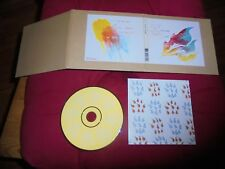 "Campfire Songs ""Campfire Songs"" CD Paw Tracks – PAW30 USA 2010 DIGIPAK"