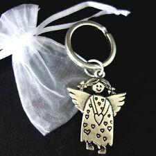 Schutzengel Schlüsselanhänger Schlüsselring Kabuki Angels-welcome Lilly Herzen