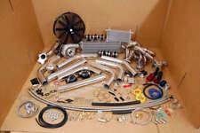 Turbo Kit Ss Collecteur pour BMW M3 323 325 328 E30 I6 SOHC T3 M20 2.5L/2.7L