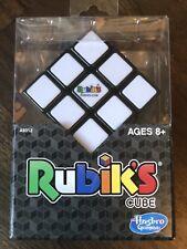 "RUBIK'S CUBE by HASBRO 2"" X 2"" X2"" CUBE NEW!"