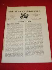 MODEL ENGINEER - Nov 24 1938 Vol 79 # 1959