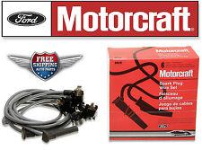 Motorcraft WR-6120 Spark Plug Wire Set Ford Explorer Sport Ranger