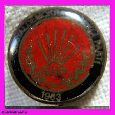 IP530 - PARTI SOCIAL DEMOCRATE DE TURQUIE SHP Sosyaldemokrat Halkçı Parti 1983