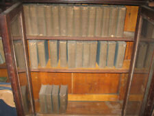 ENCYCLOPEDIA BRITANNICA 1910 29 Vol Set