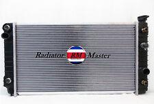 705 RADIATOR FOR CHEVY GMC Oldsmobile  S10 Blazer S15 Jimmy Bravada 4.3 V6 6CYL