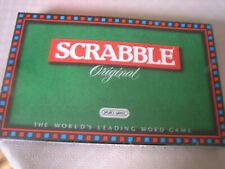 Rare SPEAR'S Scrabble Original Board Game ~ Sealed