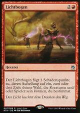Arco de luz/Arc Lightning | nm | Ugin 's fate promos | ger | Magic mtg